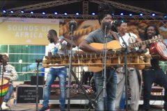 Sounds of Africa 2018: Jam2